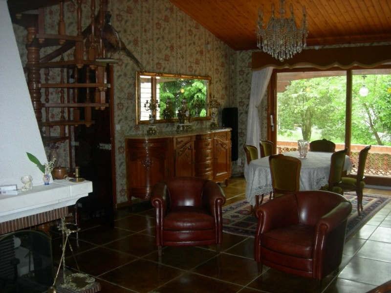 Sale house / villa Jard sur mer 440000€ - Picture 3