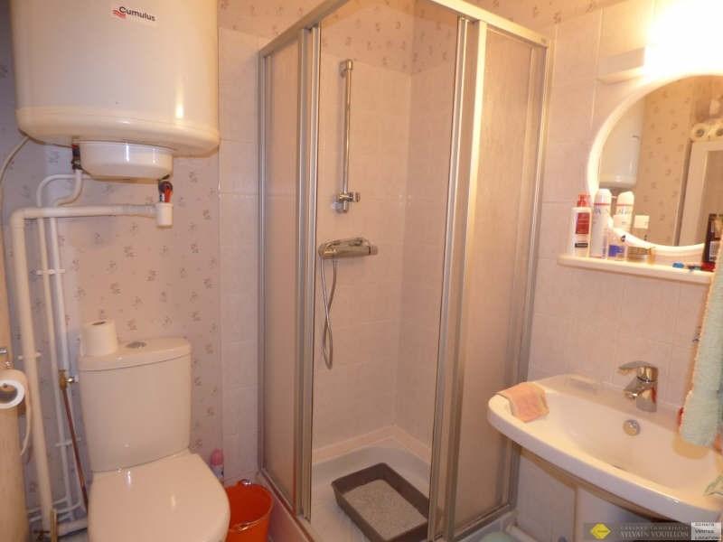 Verkoop  appartement Villers-sur-mer 118000€ - Foto 4