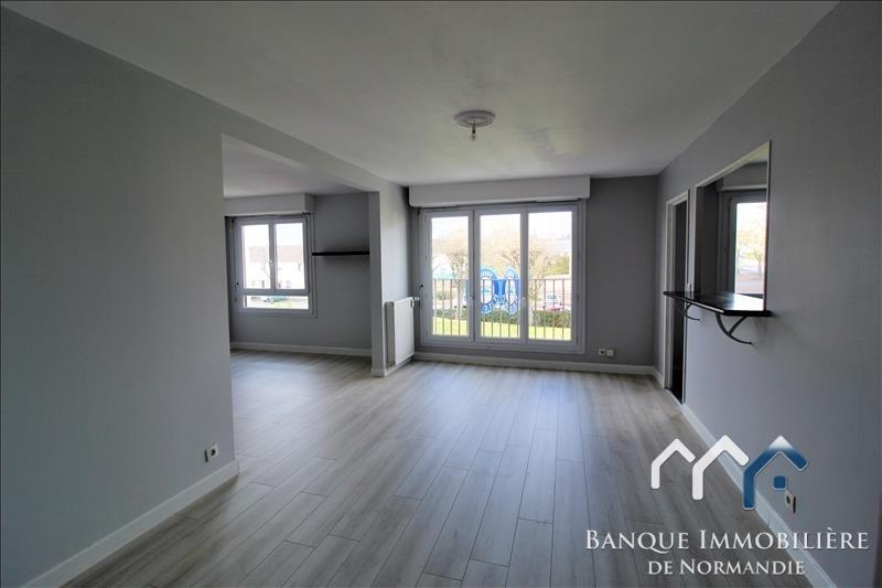 Vente appartement Caen 223000€ - Photo 4