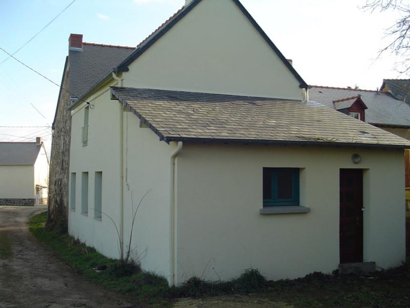 Vente maison / villa Hede bazouges 82080€ - Photo 7