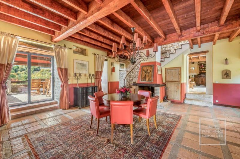 Vente de prestige maison / villa Chazay d'azergues 2300000€ - Photo 4