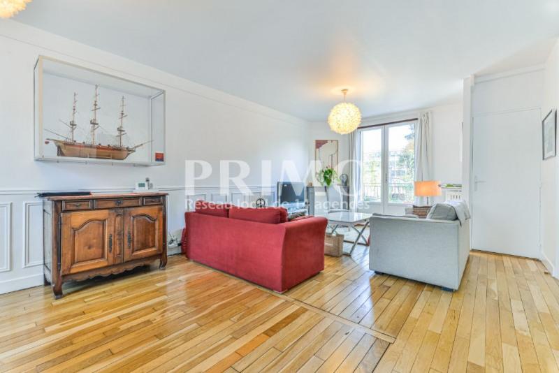 Vente maison / villa Sceaux 870000€ - Photo 1