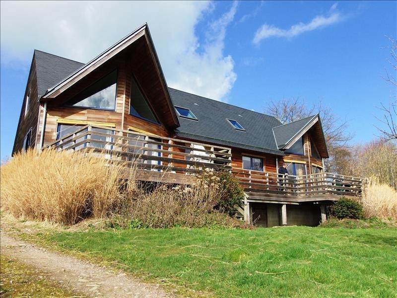 Sale house / villa Villers sur mer 429000€ - Picture 1