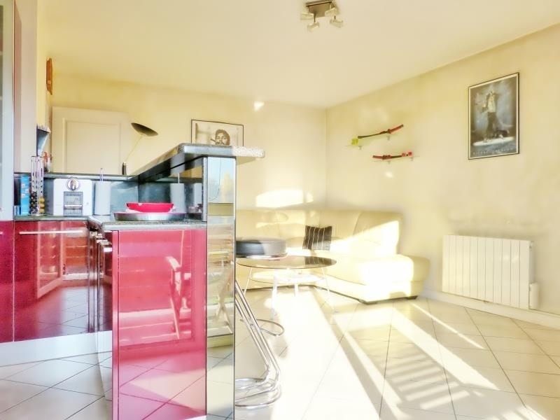 Vente appartement Scionzier 130 000€ - Photo 2