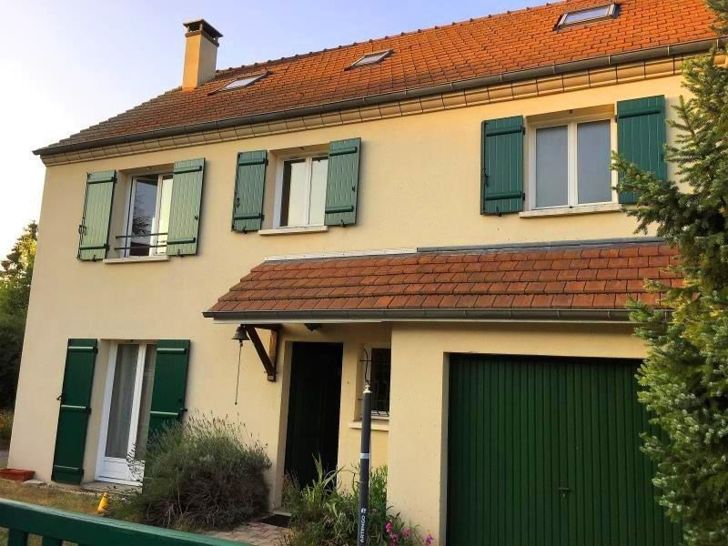 Sale house / villa Montfort l amaury 495 000€ - Picture 2