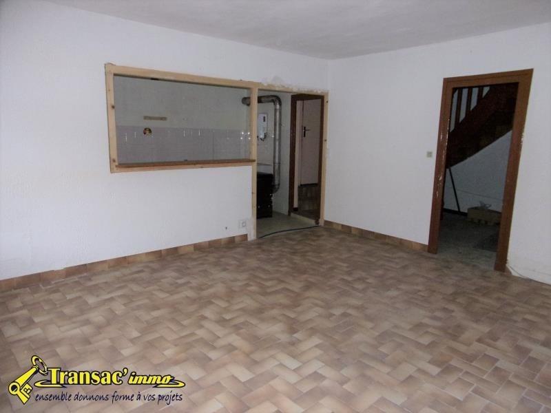 Sale house / villa Escoutoux 32000€ - Picture 2