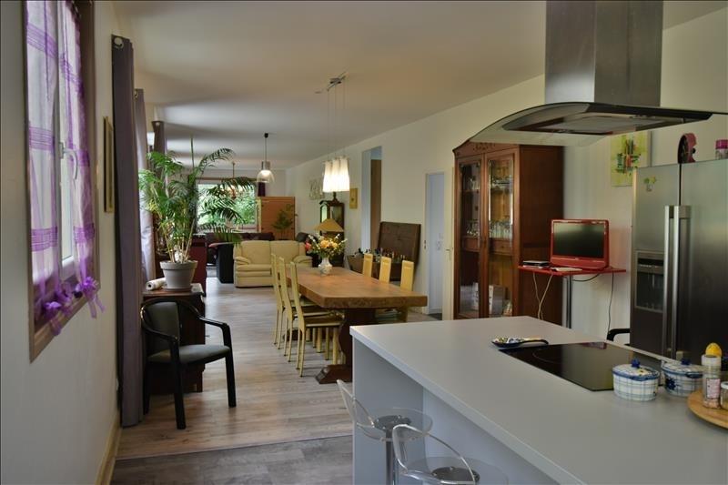 Sale house / villa Sevignacq meyracq 187000€ - Picture 1