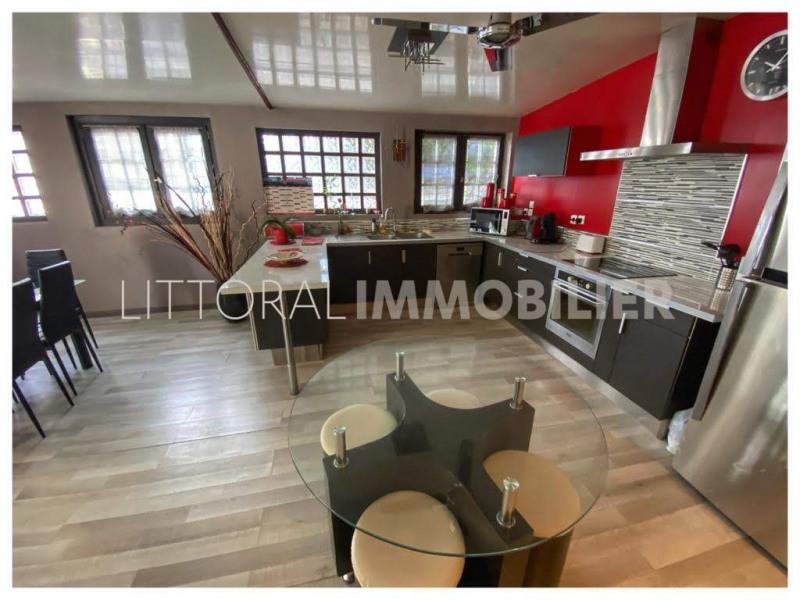 Sale house / villa Saint joseph 367500€ - Picture 3