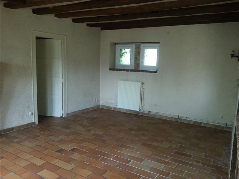 Location maison / villa Villiers sur loir 480€ CC - Photo 5