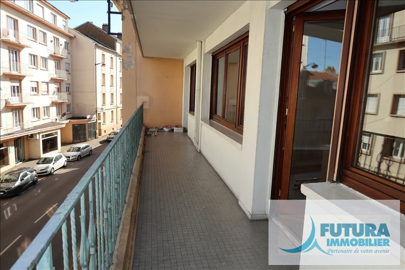 Vente appartement Metz 172 800€ - Photo 5