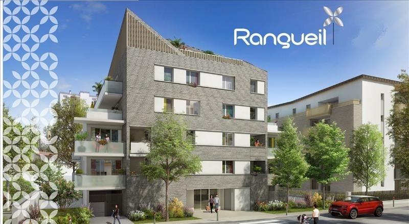 Vente appartement Toulouse 293500€ - Photo 4
