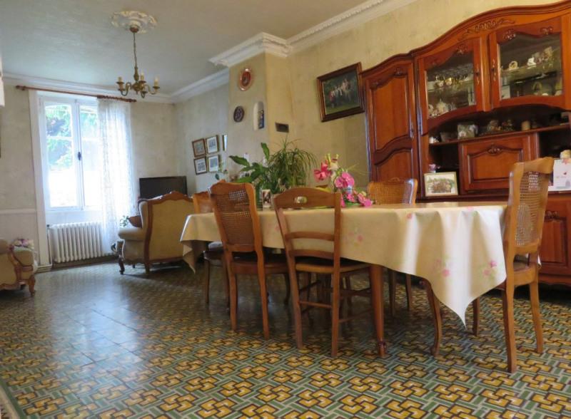 Vente maison / villa Cosse le vivien 137000€ - Photo 2