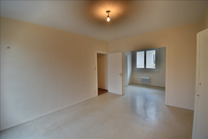 Sale apartment Nay 72 000€ - Picture 1