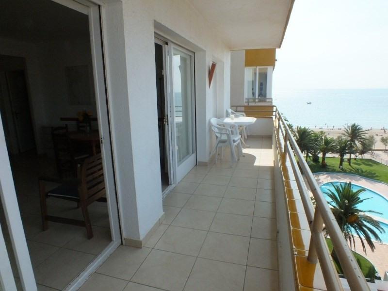 Alquiler vacaciones  apartamento Roses santa-margarita 256€ - Fotografía 2