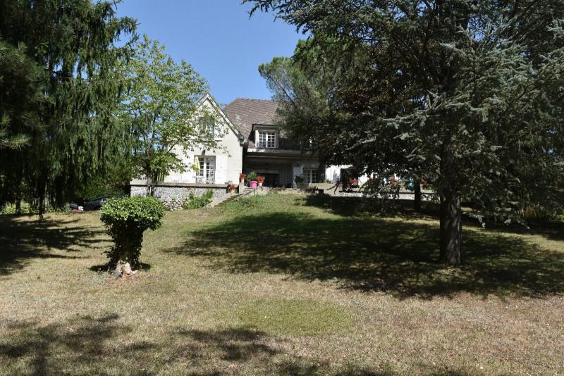 Vente de prestige maison / villa St martin de valamas 485000€ - Photo 8