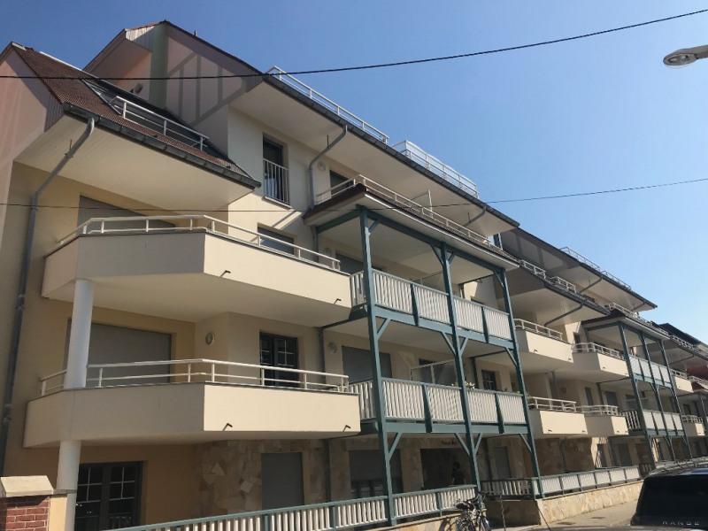 Venta de prestigio  apartamento Le touquet paris plage 795000€ - Fotografía 2