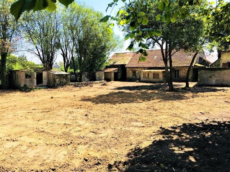 Sale house / villa Soissons 60000€ - Picture 2