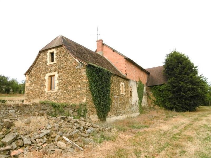 Vente maison / villa Excideuil 396000€ - Photo 3