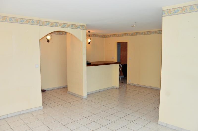 Sale apartment Limoges 92000€ - Picture 1