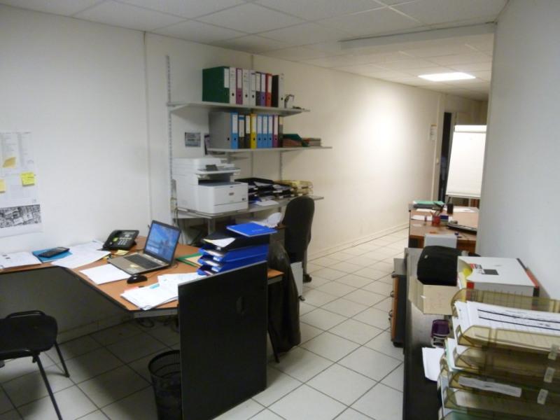 Sale apartment Nimes 96000€ - Picture 1