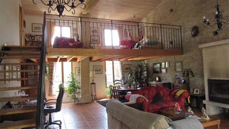 Vente maison / villa Saint hilaire de villefranche 263750€ - Photo 3