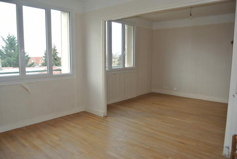 Sale apartment Le raincy 246000€ - Picture 2