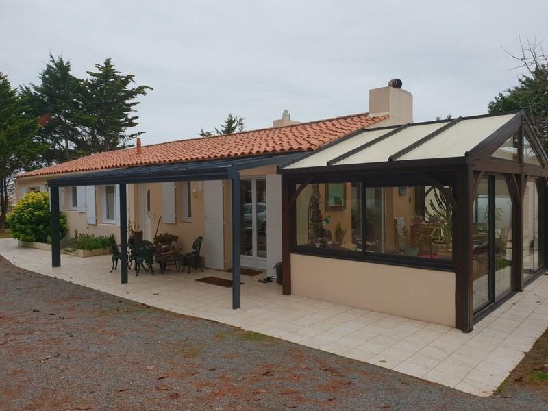 Vente maison / villa Brem-sur-mer 468000€ - Photo 8