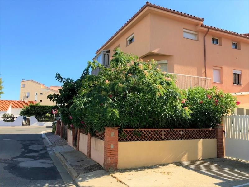 Venta  apartamento Le barcares 89000€ - Fotografía 7
