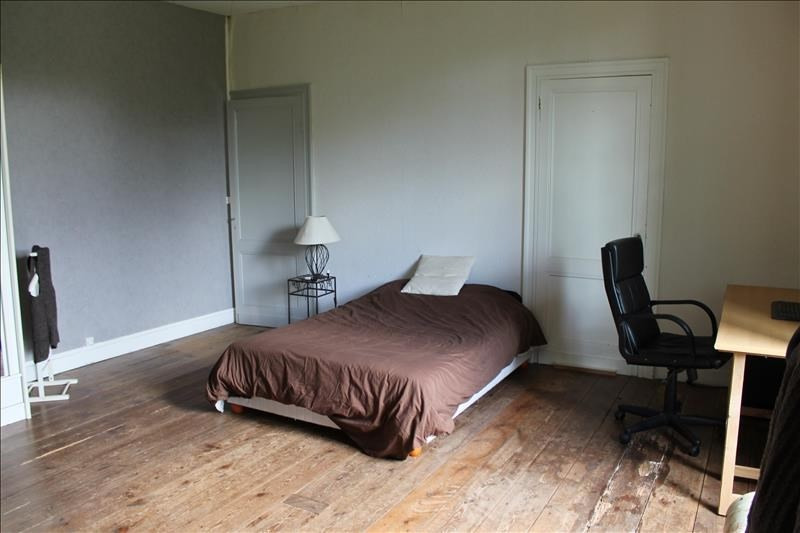 Revenda casa Langon 149000€ - Fotografia 7