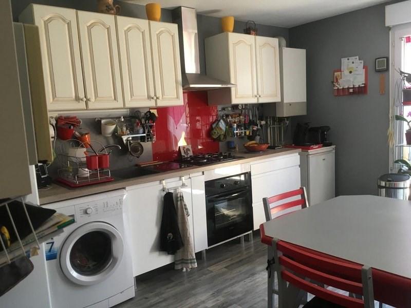 Vente appartement Roussillon 99000€ - Photo 2