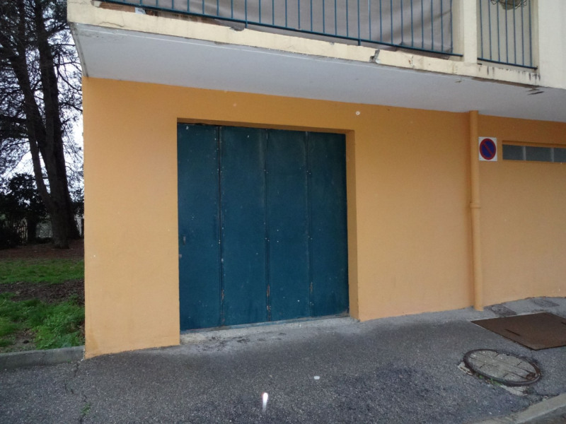 Sale apartment Sorgues 75 000€ - Picture 11