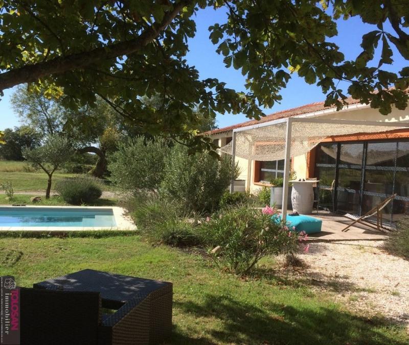 Deluxe sale house / villa Villefranche de lauragais 637000€ - Picture 4