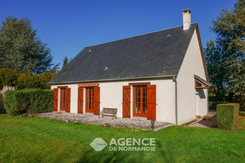 Sale house / villa Le sap 130000€ - Picture 1