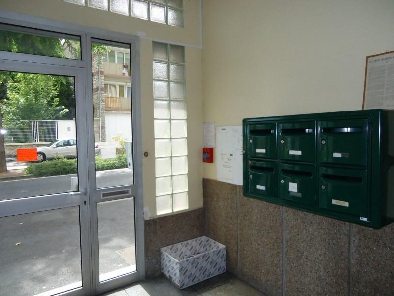 Rental apartment Lisieux 450€ CC - Picture 6