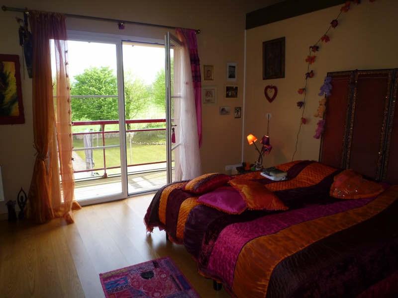 Vendita casa Cusy 550000€ - Fotografia 7