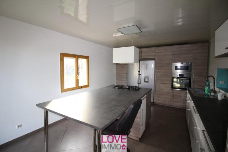 Vente maison / villa Fitilieu 213000€ - Photo 3