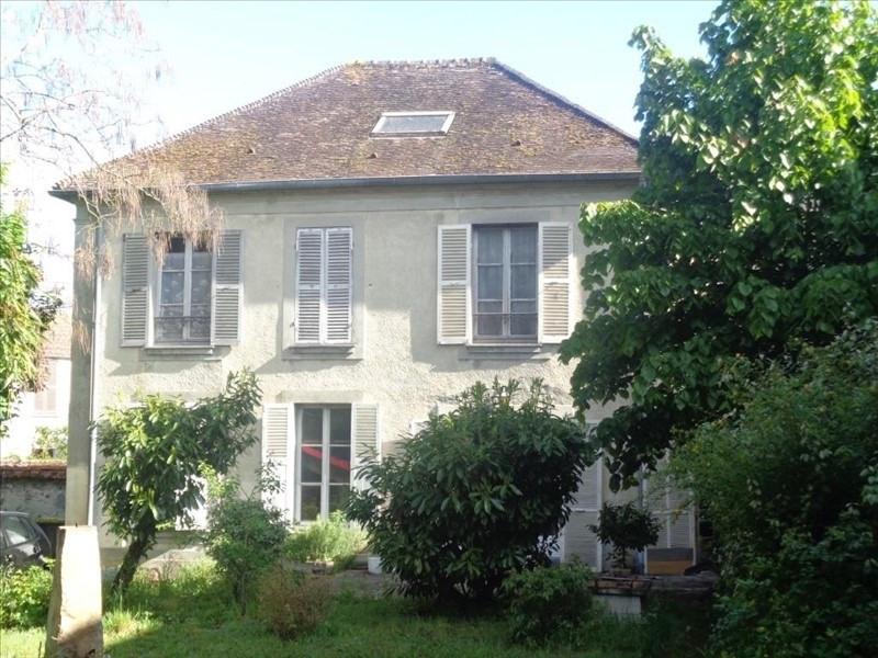 Vente maison / villa Samois sur seine 430000€ - Photo 1