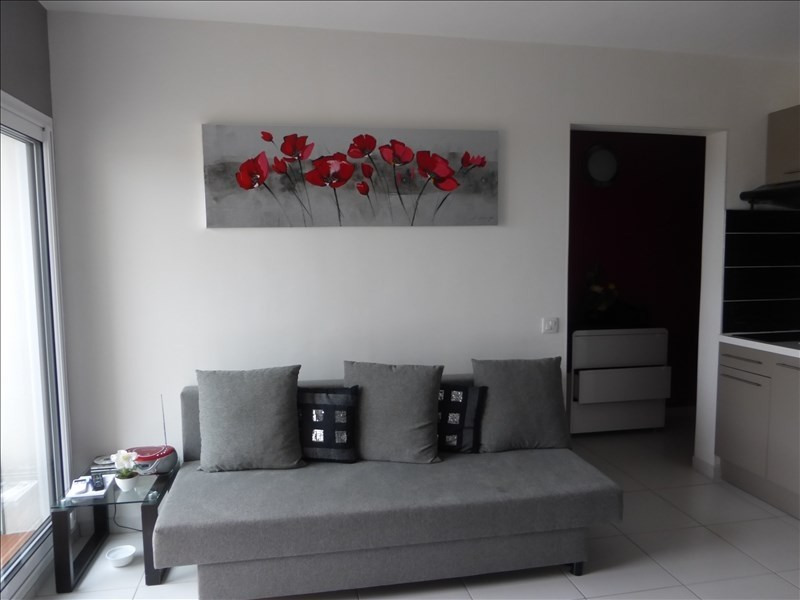 Sale apartment Le barcares 124 000€ - Picture 4