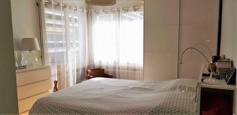 Deluxe sale apartment Lyon 6ème 575000€ - Picture 3