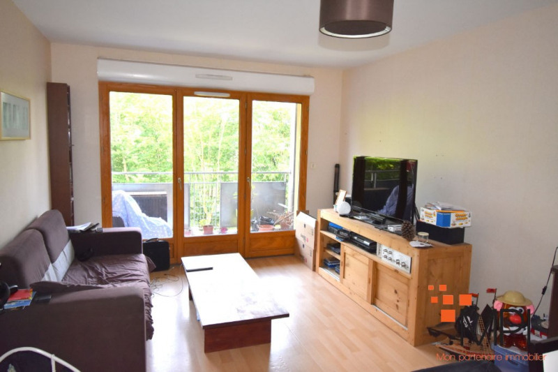 Vente appartement Mordelles 149 435€ - Photo 1