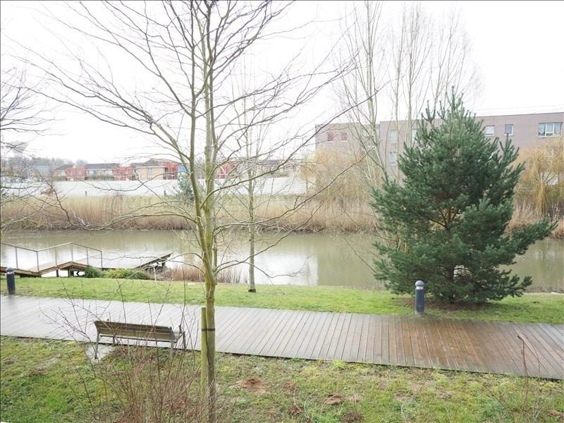 Vente appartement Bois-d'arcy 198000€ - Photo 3
