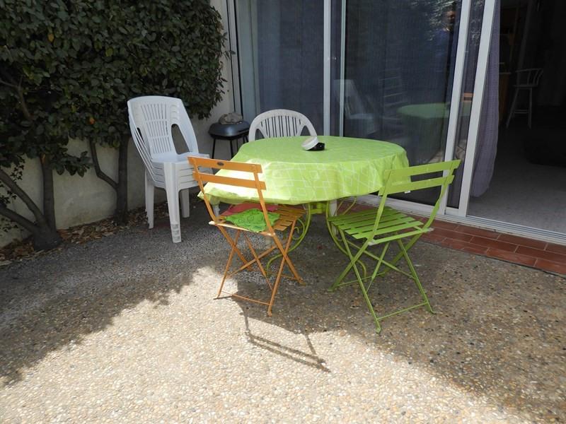 Affitto per le ferie appartamento Le grau du roi 299€ - Fotografia 8