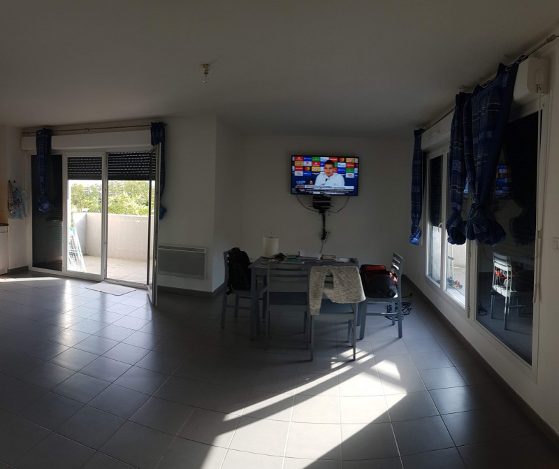 Sale apartment Toulouse 200 000€ - Picture 1