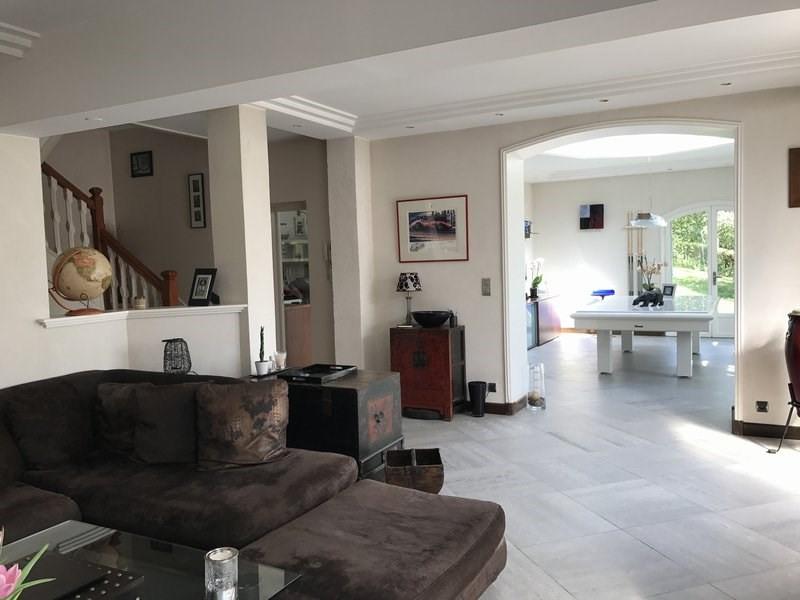 Revenda residencial de prestígio casa Villennes sur seine 1395000€ - Fotografia 3