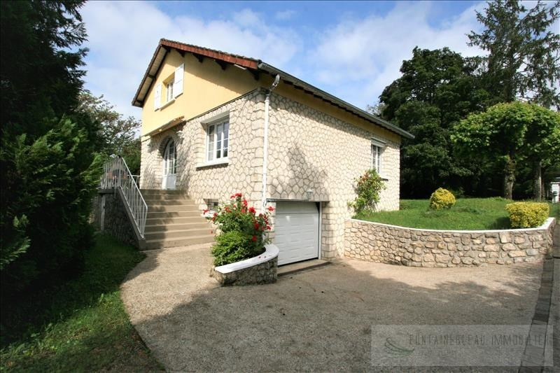 Sale house / villa Montigny sur loing 335000€ - Picture 1