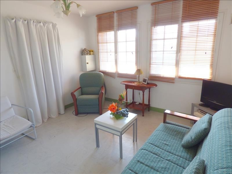 Revenda apartamento Villers-sur-mer 84900€ - Fotografia 5