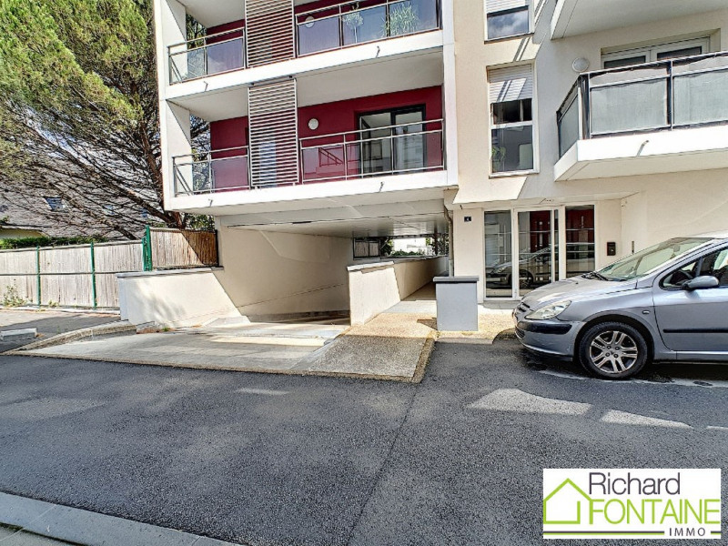 Vente appartement Cesson sevigne 222525€ - Photo 2