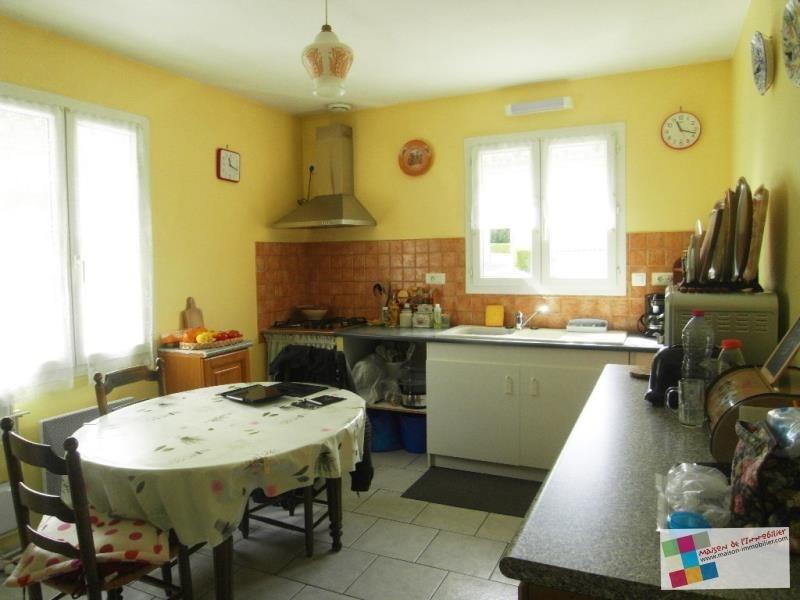 Location maison / villa Louzac st andre 692€ CC - Photo 1