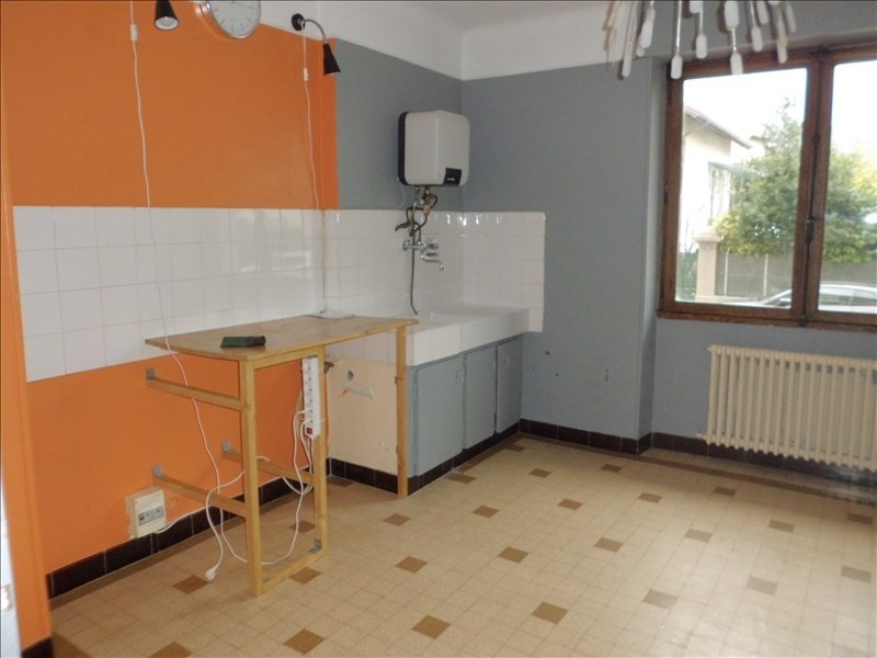 Rental apartment Chambery 670€ CC - Picture 3