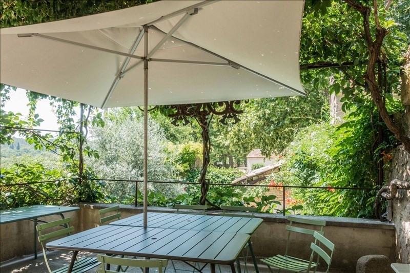 Verkoop van prestige  huis Uzes 690000€ - Foto 20